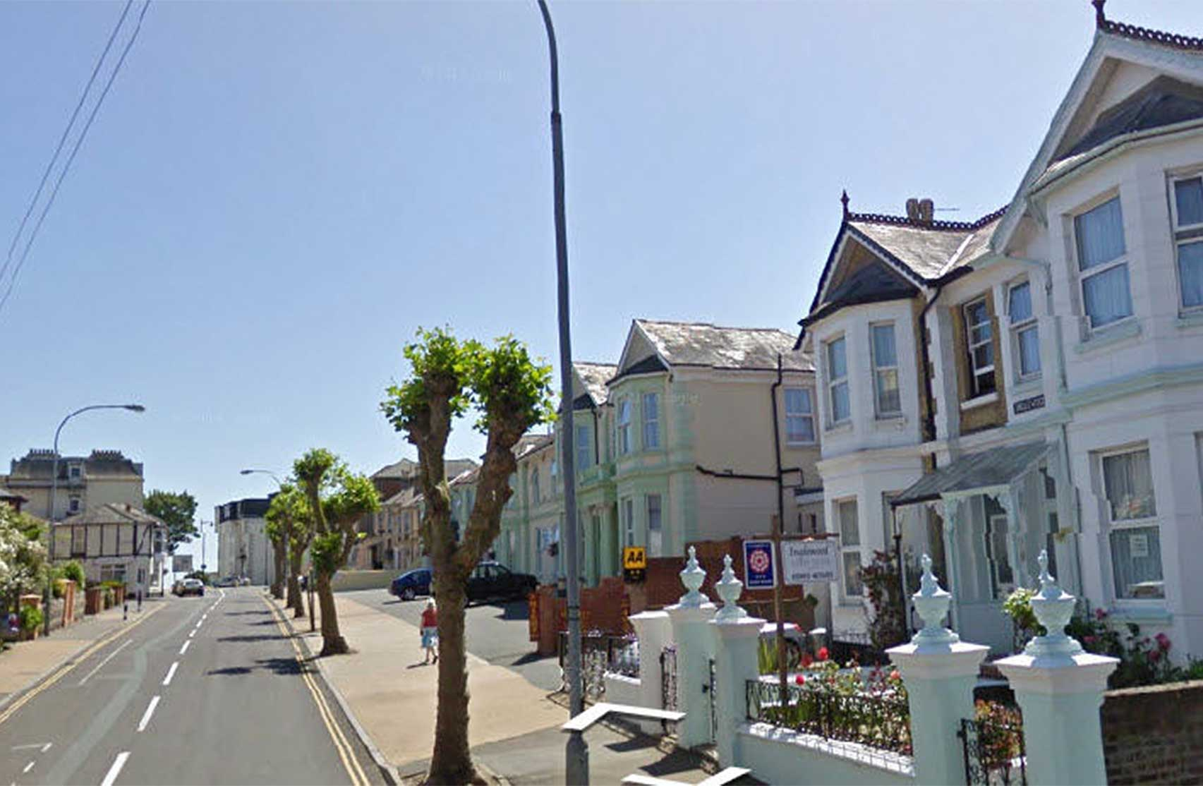 Avenue Road, Sandown, Isle of Wight
